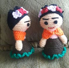 Frida #frida #muñecostejidos #amigurumi #amigurumis #tejidocrochet #tejido #tejiendo #tejiendoamano #muñecostejidosjoni #hechoamano #Ecuador #Quito