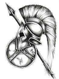 gladiador tattoo - Pesquisa do Google