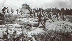 Caporetto, La battaglia di Caporetto, venne combattuta durante la prima guerra mondiale tra il Regio Esercito italiano e le forze austro-ungariche e tedesche. Lo scontro, che iniziò il 24 ottobre 1917, rappresenta la più grave disfatta nella storia dell'esercito italiano #TuscanyAgriturismoGiratola