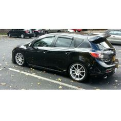 Mazdaspeed 3 Mazda 3 Hatch, Mazda 3 Mps, Zoom Zoom, Car Manufacturers, Car Stuff, Jdm, Cars And Motorcycles, Cool Cars, Vans