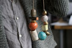 mociun necklace via odette ny flickr