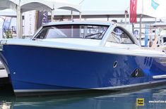 2019 Keizer forty two Luxurious Yacht – Walkthrough – 2019 Miami Boat Present