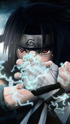 Sasuke uchiha-naruto