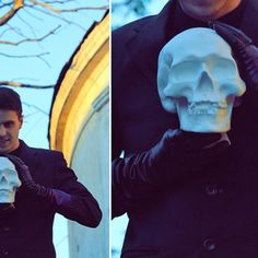 #toodeadtodie  #photosession #gothic #skull