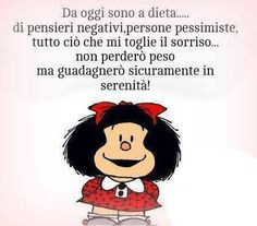 Mafalda and more… Quotes About Everything, My Mood, Beautiful Words, Words Quotes, Sayings, Funny Images, Vignettes, Positive Vibes, Life Lessons