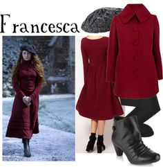 """""""Francesca"""" by companionclothes ❤ liked on Polyvore"""