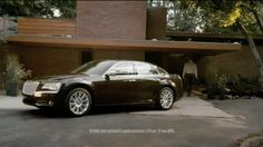 Chrysler 300.