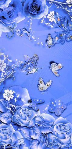 Wallpaperby Artist Unknown | Flower Iphone Wallpaper