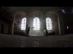 Monastery - By Avid Lyfe - Vape Tricks and Clouds