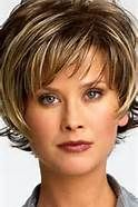 Short Hairstyles for Women Over 40 with Bangs - Bing Images
