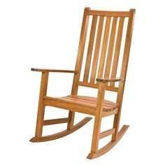 Alexander Rose Cornis Rocking Chair