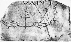 Early symbols of Christianity