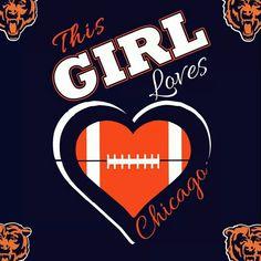 Sport memes football chicago bears 52 Ideas for 2019 Sport memes football chicago bears 52 Ideas fo Chicago Bears Quotes, Chicago Bears Baby, Chicago Girls, Chicago Cubs, Chicago Football, Bears Football, Football Baby, Football Team, Football Memes