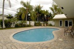 Too big 3br Gorgeous Pool Home Near Beach, Dining, & Shopping! - Image 1 - Fort Lauderdale - rentals