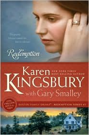 One of the best Christian fiction books I have read! It's about a women whose husband cheats on her but she chooses to stay in the marriage to honor the Lord.