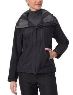 Patagonia Women's Piolet Jacket - Black S Patagonia. $108.05