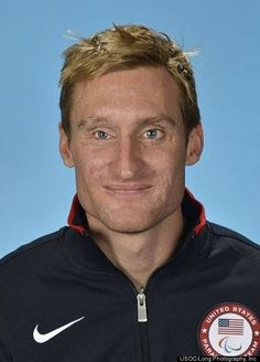 Congratulations to U.S. Navy Veteran Brad Snyder for winning gold at the 2012 Paralympics!