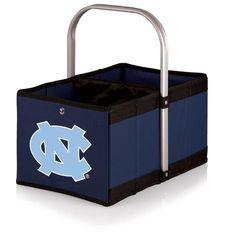 University of North Carolina Tar Heels Urban Basket - Navy / Slate