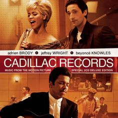 Various Artists - Cadillac Records (Music from the Motion Picture) [Soundtrack]