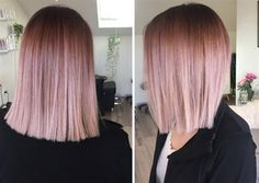 How-To: Rose Gold Ombré The Chair - Articles