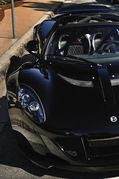 #Venom GT
