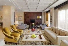 World Hotel Finder - Raffles Dubai