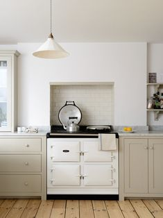 The Brighton Kitchen by deVOL