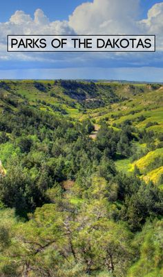American Landscapes: Parks of the Dakotas | Explore the rugged Badlands and rolling prairies in the Dakotas.