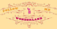 Follow-me-to-wonderland
