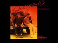Crossroads Soundtrack (playlist)