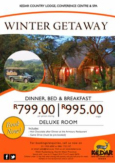 Recreation Africa: Bed And Breakfast, Hot Chocolate, Africa, Spa, Restaurant, Crockpot Hot Chocolate, Restaurants, Supper Club, Afro