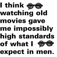 Cary Grant, Jimmy Stewart, Fred Astaire, Gregory Peck, the list goes on.