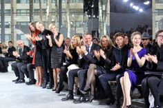 Frowin´ bei Boss Women: Gwyneth, Reese, Diane und Co