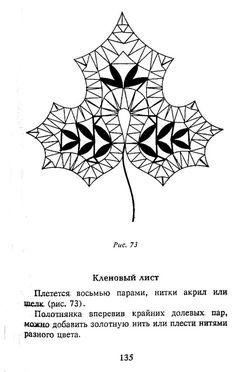 Gallery.ru / Фото #132 - Книга И. Урываевой о кружевах - vihrova
