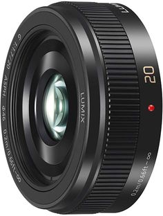 Panasonic Lumix G II ASPH Fixed Lens for Panasonic/Olympus Micro Four Thirds Cameras (Black) focal length, equivalent to on a Camcorder, Camera Photography, Photography Tips, Amazing Photography, Angles, Eos, Pancake Lens, Focal Distance, Compact