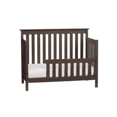 Elliott 3-in-1 Crib ($599) ❤ liked on Polyvore