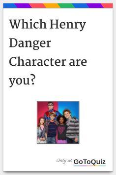 Henry Danger Twin Henrys : henry, danger, henrys, Henry, Danger, Ideas, Nickelodeon,, Norman,, Jason, Norman
