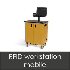 Bibliotheca RFID Conversion station - this is the same product we knew as the Conversion station. Very nicely put together for supporting retrospective conversion. Put Together, Locker Storage, Cabinet, Furniture, Home Decor, Clothes Stand, Decoration Home, Room Decor, Closet