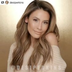 Love this video!  ## #Repost @desiperkins ・・・ Soft romantic waves (good for Valentine's Day 👀) full video is up on my YouTube channel (link in bio)  Used @theouai shampoo foam  @oribe texturizing spray  @thehairshopinc clip in extensions  Hair color by @beausef  Song:  Ed Sheeran - Shape of you NOTD Remix