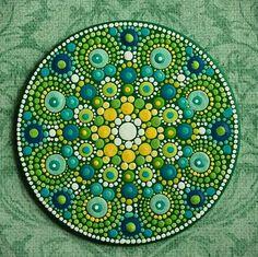 Repinned DeAnna Sampson. Design Mandala 6 Pontro'l Pontra
