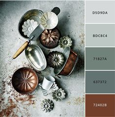 Brand Better: 12 modern color palettes to steal — Brand Spanking You Rustic Color Palettes, Modern Color Palette, Rustic Colors, Colour Pallette, Modern Colors, Colour Schemes, Color Combinations, Rustic Color Schemes, Create Color Palette