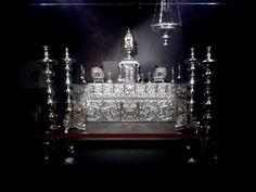 Altar de plata
