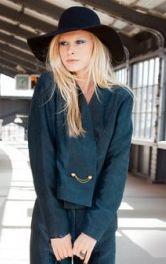 Burda 8/2013   Мода, стиль, вдохновение! Выкройки, мастер-классы по рукоделию, сообщество людей, увлеченных рукоделием и изделиями ручной работ