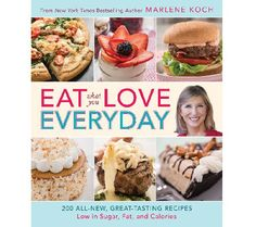Our Most-Popular Cookbook #yummy #cookbook #favorite #popular #eat #food