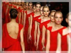 Valentino sceglie Roma come location d'eccezione per la sua sfilata di alta moda programmato per il mese...