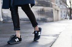 New Balance sneakers, Blue-Coat-Camilla-Marc-Paris-Oracle-Fox.2