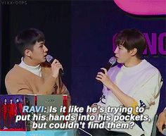 VIXX's '93 line discussing the important parts of the MV  (4/4)