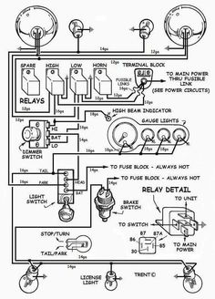 loncin 110cc wiring diagram fitfathers me throughout honda rh pinterest com