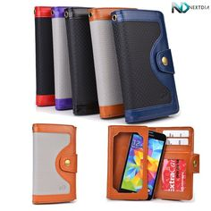 Asus PadFone Infinity 2 Cover Case Wallet Various Styles and Colors Available with Credit Card Holder -- Awesome product. Click the image : Handbag Wristlets
