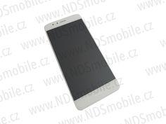 Honor 8 - LCD displej - černý Galaxy Phone, Samsung Galaxy